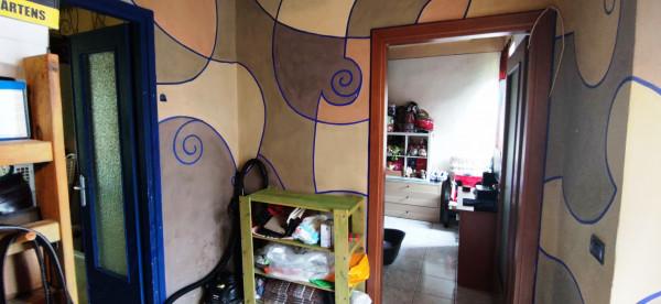 Casa indipendente in vendita a San Marzano Oliveto, Centro, Con giardino, 138 mq - Foto 16