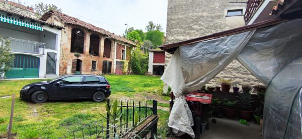 Casa indipendente in vendita a San Marzano Oliveto, Centro, Con giardino, 138 mq - Foto 27