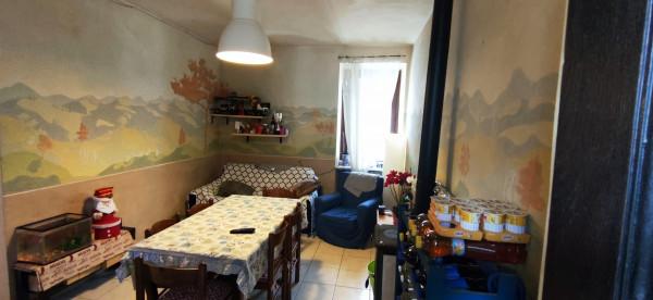 Casa indipendente in vendita a San Marzano Oliveto, Centro, Con giardino, 138 mq - Foto 25