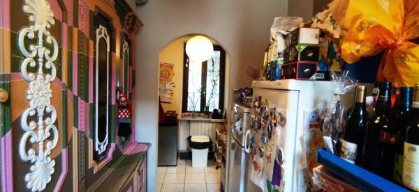 Casa indipendente in vendita a San Marzano Oliveto, Centro, Con giardino, 138 mq - Foto 6