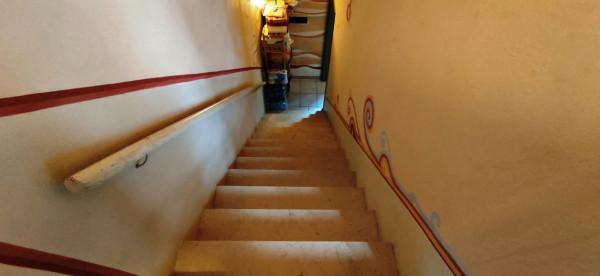 Casa indipendente in vendita a San Marzano Oliveto, Centro, Con giardino, 138 mq - Foto 7