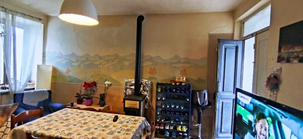 Casa indipendente in vendita a San Marzano Oliveto, Centro, Con giardino, 138 mq - Foto 20