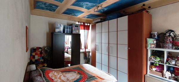 Casa indipendente in vendita a San Marzano Oliveto, Centro, Con giardino, 138 mq - Foto 11