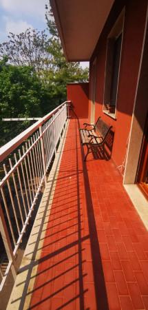 Appartamento in vendita a Spino d'Adda, Residenziale, Con giardino, 112 mq - Foto 1