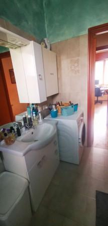 Appartamento in vendita a Spino d'Adda, Residenziale, Con giardino, 112 mq - Foto 14