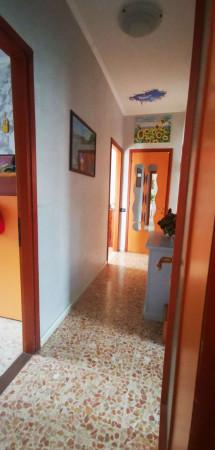 Appartamento in vendita a Spino d'Adda, Residenziale, Con giardino, 112 mq - Foto 19