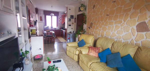 Appartamento in vendita a Spino d'Adda, Residenziale, Con giardino, 112 mq - Foto 10