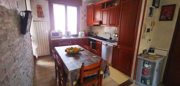 Appartamento in vendita a Spino d'Adda, Residenziale, Con giardino, 112 mq - Foto 20