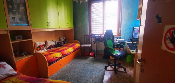Appartamento in vendita a Spino d'Adda, Residenziale, Con giardino, 112 mq - Foto 6