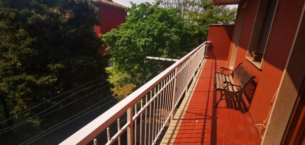 Appartamento in vendita a Spino d'Adda, Residenziale, Con giardino, 112 mq - Foto 13