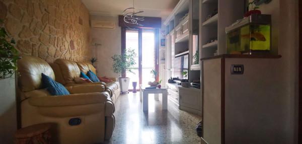 Appartamento in vendita a Spino d'Adda, Residenziale, Con giardino, 112 mq - Foto 12