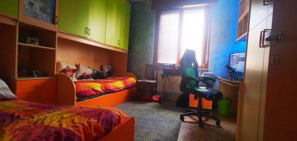 Appartamento in vendita a Spino d'Adda, Residenziale, Con giardino, 112 mq - Foto 5