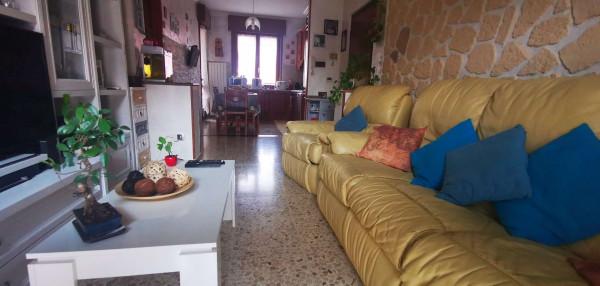 Appartamento in vendita a Spino d'Adda, Residenziale, Con giardino, 112 mq - Foto 21