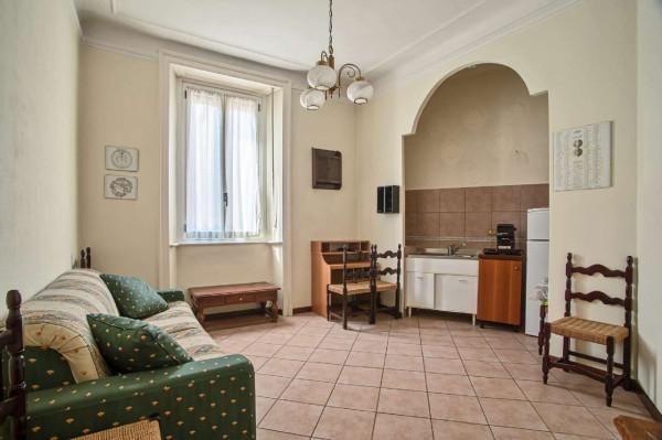 Appartamento in vendita a Milano, Gambara, 65 mq