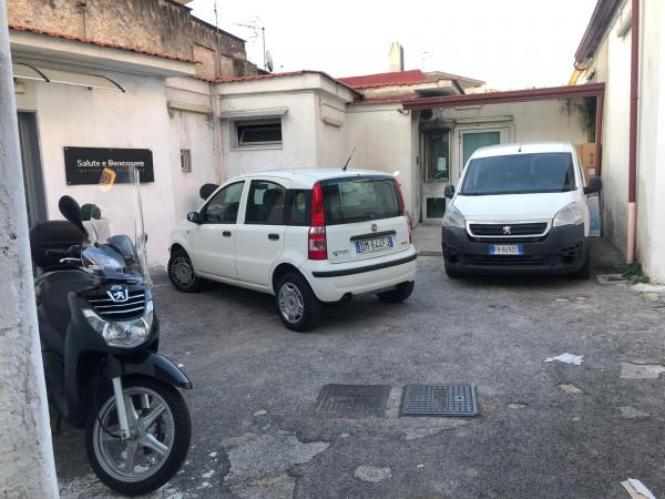 Locale Commerciale  in vendita a Napoli, Agnano, 600 mq - Foto 12