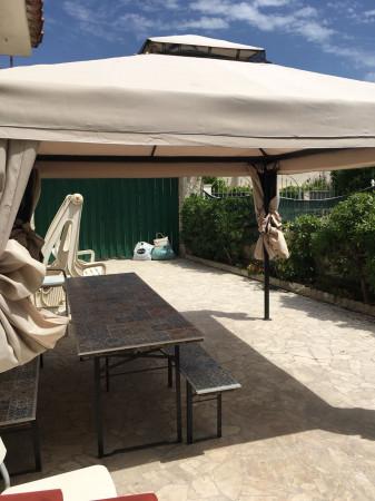 Casa indipendente in vendita a Giugliano in Campania, Lago Patria, Con giardino, 70 mq - Foto 23