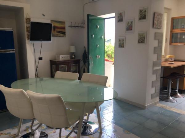 Casa indipendente in vendita a Giugliano in Campania, Lago Patria, Con giardino, 70 mq - Foto 18