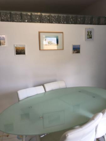 Casa indipendente in vendita a Giugliano in Campania, Lago Patria, Con giardino, 70 mq - Foto 17
