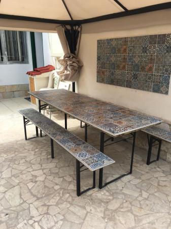 Casa indipendente in vendita a Giugliano in Campania, Lago Patria, Con giardino, 70 mq - Foto 21