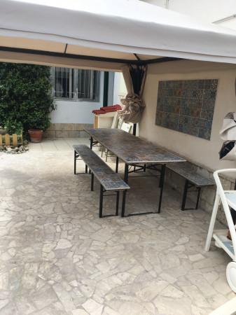 Casa indipendente in vendita a Giugliano in Campania, Lago Patria, Con giardino, 70 mq - Foto 25