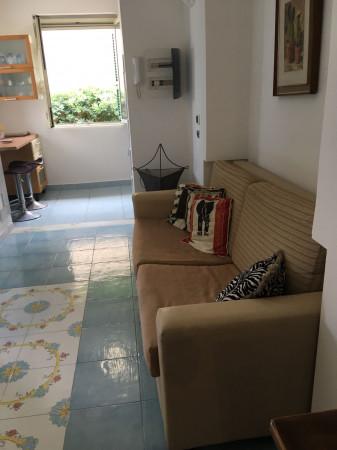 Casa indipendente in vendita a Giugliano in Campania, Lago Patria, Con giardino, 70 mq - Foto 12
