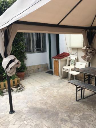Casa indipendente in vendita a Giugliano in Campania, Lago Patria, Con giardino, 70 mq - Foto 26