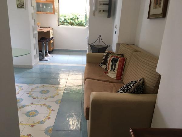 Casa indipendente in vendita a Giugliano in Campania, Lago Patria, Con giardino, 70 mq - Foto 13