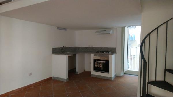 Appartamento in affitto a Napoli, Chiaia, 40 mq - Foto 1