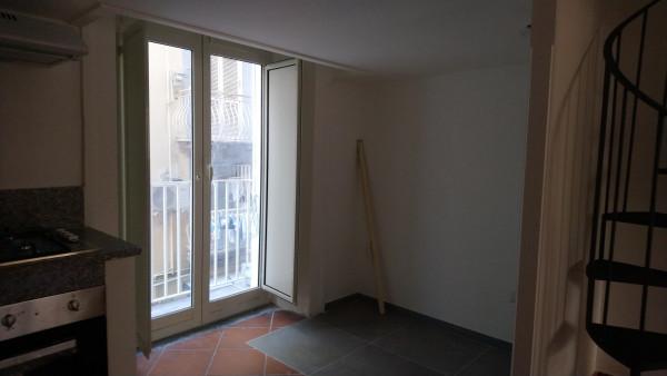 Appartamento in affitto a Napoli, Chiaia, 40 mq - Foto 10