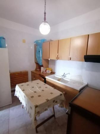 Casa indipendente in vendita a Ascea, Centro Storico, 85 mq - Foto 10