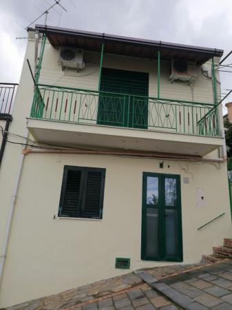 Casa indipendente in vendita a Ascea, Centro Storico, 85 mq - Foto 12