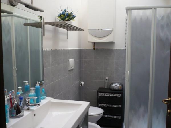 Casa indipendente in vendita a Medicina, A 2 Km Dal Centro Del Paese, Con giardino, 120 mq - Foto 6