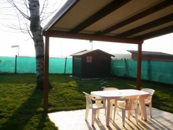 Casa indipendente in vendita a Medicina, A 2 Km Dal Centro Del Paese, Con giardino, 120 mq - Foto 4