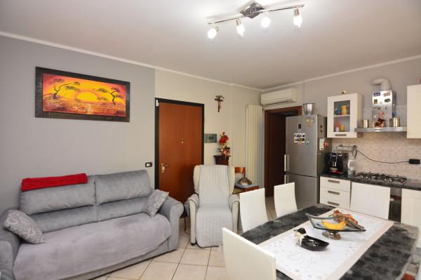 Appartamento in vendita a Medicina, Crocetta, Con giardino, 70 mq - Foto 3