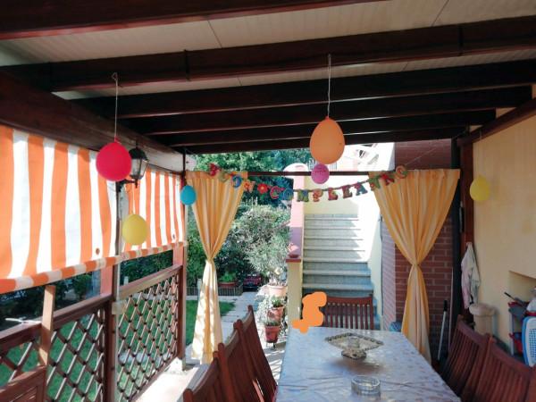 Appartamento in vendita a Medicina, Crocetta, Con giardino, 70 mq - Foto 5