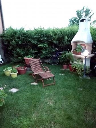 Appartamento in vendita a Medicina, Crocetta, Con giardino, 70 mq - Foto 4