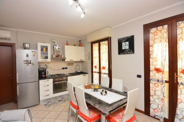 Appartamento in vendita a Medicina, Crocetta, Con giardino, 70 mq - Foto 1