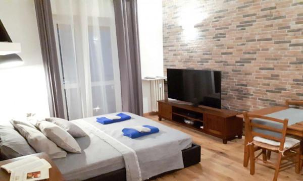 Appartamento in affitto a Milano, Affori, Arredato, 40 mq - Foto 4