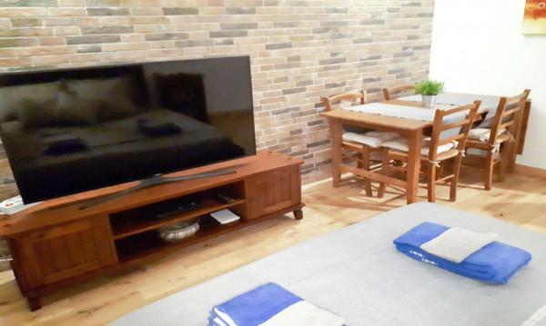 Appartamento in affitto a Milano, Affori, Arredato, 40 mq - Foto 3