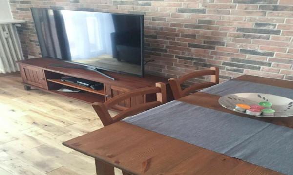 Appartamento in affitto a Milano, Affori, Arredato, 40 mq - Foto 7