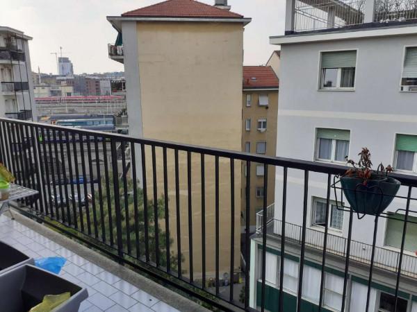 Appartamento in affitto a Milano, Stazione Centrale, 110 mq - Foto 5