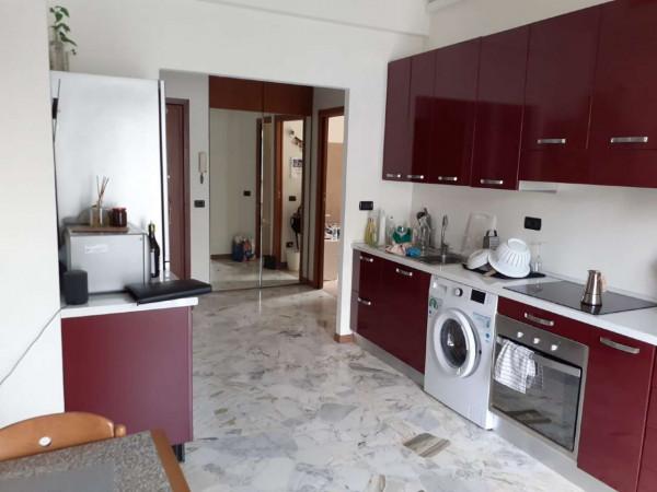 Appartamento in affitto a Milano, Stazione Centrale, 110 mq - Foto 1