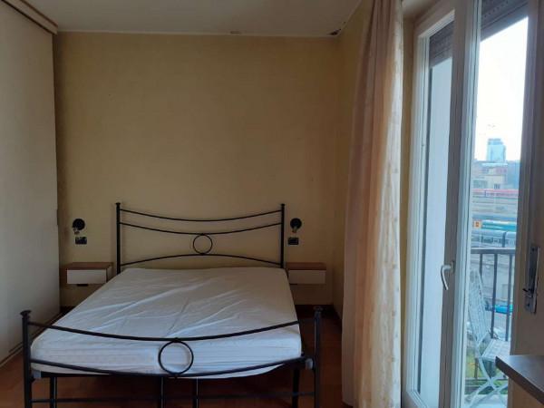 Appartamento in affitto a Milano, Stazione Centrale, 110 mq - Foto 4