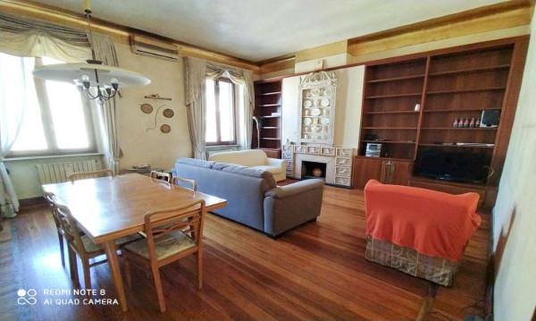 Appartamento in affitto a Milano, Porta Venezia/repubblica, Arredato, 100 mq