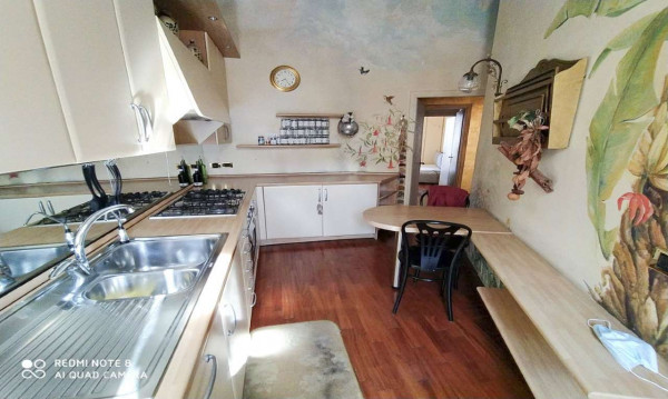 Appartamento in affitto a Milano, Porta Venezia/repubblica, Arredato, 100 mq - Foto 10