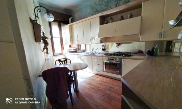 Appartamento in affitto a Milano, Porta Venezia/repubblica, Arredato, 100 mq - Foto 11