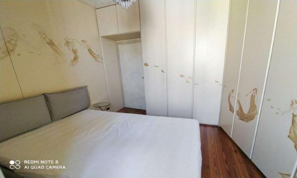 Appartamento in affitto a Milano, Porta Venezia/repubblica, Arredato, 100 mq - Foto 6
