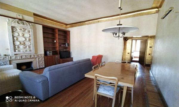 Appartamento in affitto a Milano, Porta Venezia/repubblica, Arredato, 100 mq - Foto 13