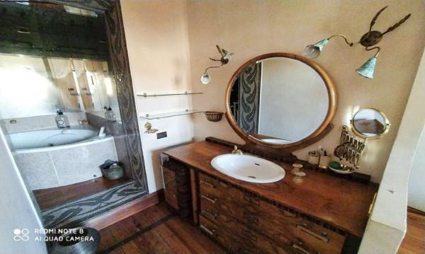 Appartamento in affitto a Milano, Porta Venezia/repubblica, Arredato, 100 mq - Foto 5