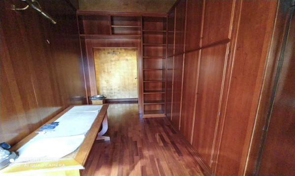 Appartamento in affitto a Milano, Porta Venezia/repubblica, Arredato, 100 mq - Foto 12